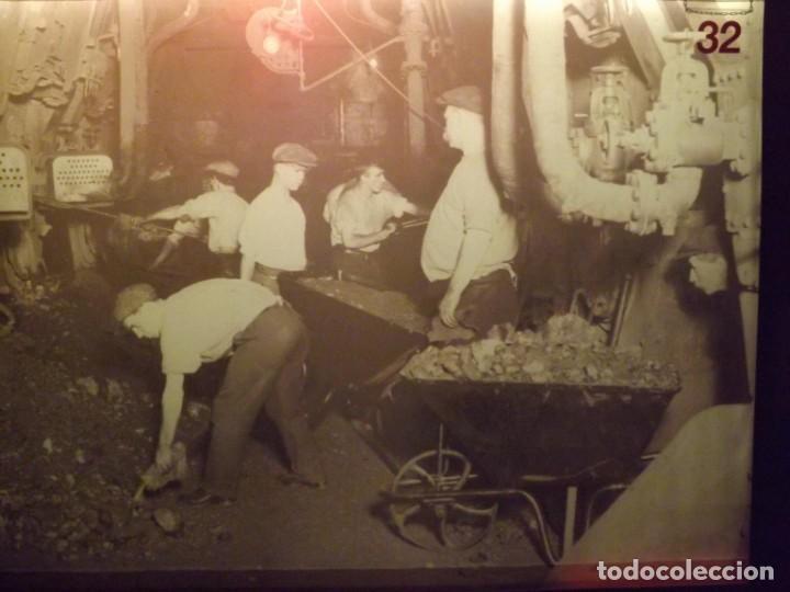 Coleccionismo de gemas: TITANIC,TROZO DE CARBON DE LAS BODEGAS DEL BUQUE HUNDIDO EN 1912,ORIGINAL CON CERTIFICADO.AÑO 1994 - Foto 8 - 178221148