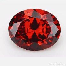 Coleccionismo de gemas: RUBI NATURAL DE 15,11CT.. Lote 219341132