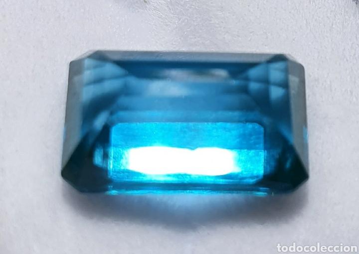 Coleccionismo de gemas: Excepcional Turmalina natural de 8.22 Quilates valorado en más de 650 euros - Foto 4 - 219687600