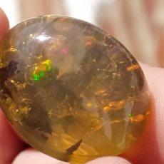 Colecionismo de pedras preciosas: OPALO NATURAL GRANDE.. Lote 221300478