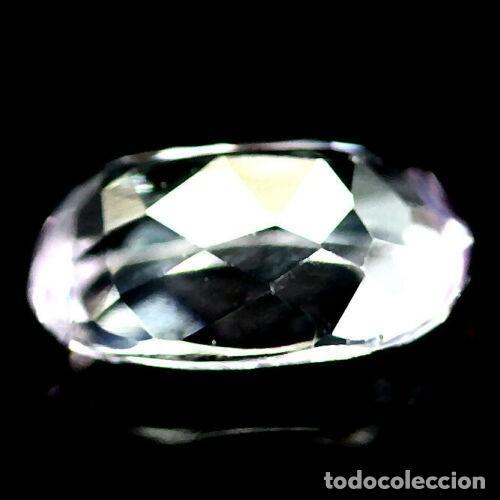 Coleccionismo de gemas: Kunzita Oval 10.5 x 7,0 mm. - Foto 3 - 224623151