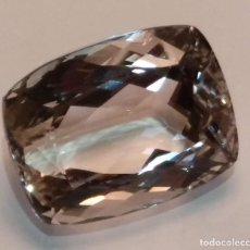 Coleccionismo de gemas: TOPACIO IMPERIAL. Lote 229921840