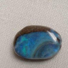 Coleccionismo de gemas: PRECIOSO RODADO DE ÓPALO. Lote 243896015