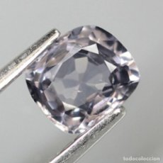 Coleccionismo de gemas: ESPINELA 5,5 X 4,8 MM.. Lote 254269710