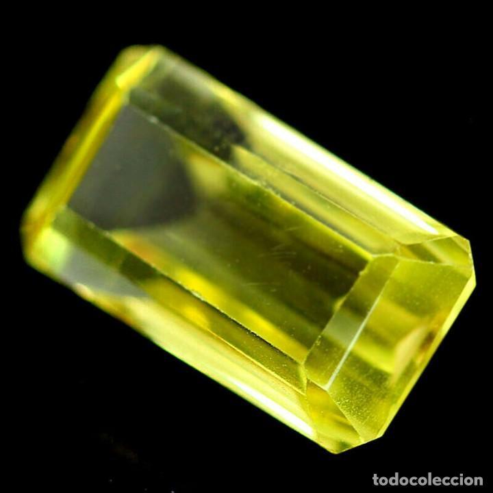 Coleccionismo de gemas: Cuarzo 15,9 x 8,7 mm. - Foto 2 - 256016475