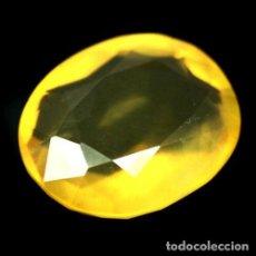 Coleccionismo de gemas: OPALO 14,6 X 12,3 MM.. Lote 256026790