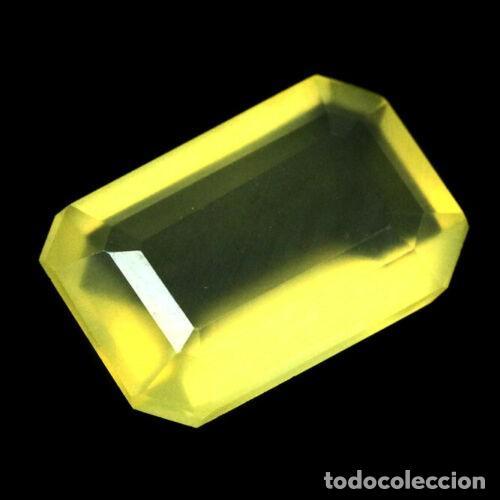 Coleccionismo de gemas: Opalo 14,6 x 9,8 mm. - Foto 2 - 256031305