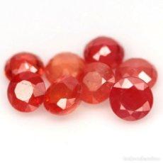 Collezionismo di gemme: ZAFIRO REDONDO 5,5 MM.. Lote 257353690