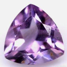 Colecionismo de pedras preciosas: EXCELENTE AMATISTA 100% NATURAL DE 4.35 QUILATES.. Lote 262253045