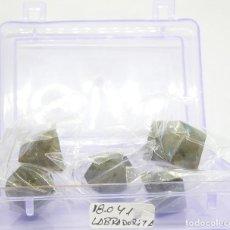 Coleccionismo de gemas: LOS CINCO CRISTALES PLATÓNICOS. Lote 288395668
