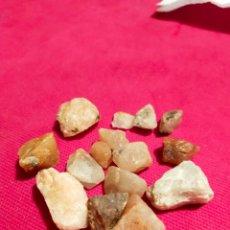 Coleccionismo de gemas: LOTE GEMAS. Lote 293489508