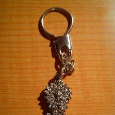 Coleccionismo de llaveros: LLAVERO VIRGEN. Lote 6742739