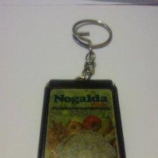 Coleccionismo de llaveros: LLAVERO NOGALDA BUSCALLAVES. Lote 27257788