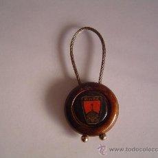 Coleccionismo de llaveros: LLAVERO MARCA COCHE ROVER. Lote 33210030