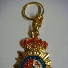 Coleccionismo de llaveros: LLAVERO POLICIA NACIONAL. Lote 33690435