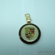 Coleccionismo de llaveros: LLAVERO PORSCHE. Lote 34471677