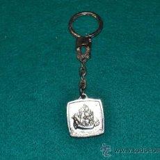 Coleccionismo de llaveros: LLAVERO BARCO. Lote 36817448