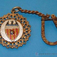 Collezionismo di Portachiavi: LLAVERO DE DEPORTES. FÚTBOL. VALENCIA FC. . Lote 38894281