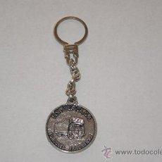 Coleccionismo de llaveros: CAMION PEGASO LLAVERO. Lote 38899413