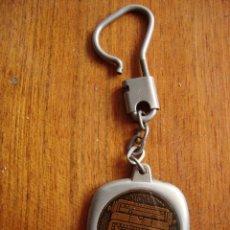 Coleccionismo de llaveros: LLAVERO ANTIGUO OLIVETTI. BILBAO. GOZURI S.A.. Lote 40571071
