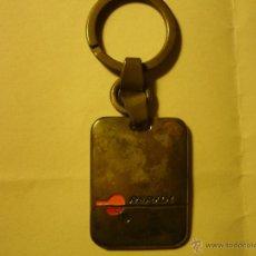 Coleccionismo de llaveros: LLAVERO EMPRESA REPSOL. Lote 40784624