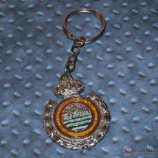 Coleccionismo de llaveros: LLAVERO FEDERACION CORDOBESA DE TIRO OLIMPICO. Lote 41814384