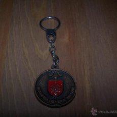Coleccionismo de llaveros: LLAVERO ACADEMIA GENERAL MILITAR.. Lote 43217218