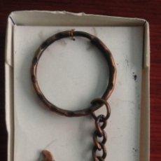 Coleccionismo de llaveros: LLAVERO - PERU - CAR81. Lote 195506851