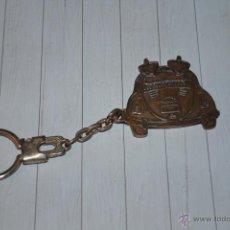 Coleccionismo de llaveros: LLAVERO COCHE. Lote 43915213