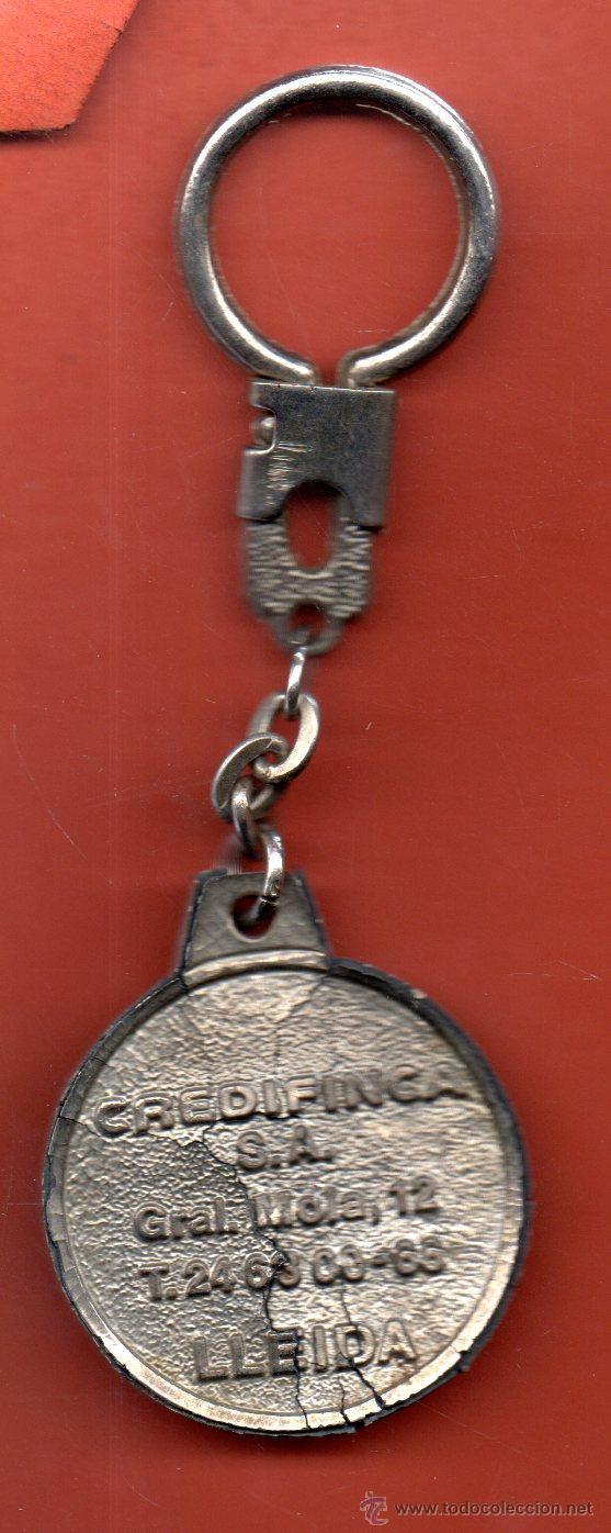 Coleccionismo de llaveros: REVERSO - Foto 2 - 44625788