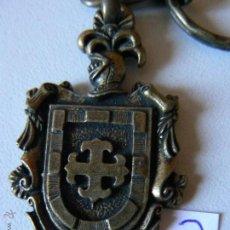 Coleccionismo de llaveros: LLAVEROS DE APELLIDOS GOMEZ. Lote 45776924