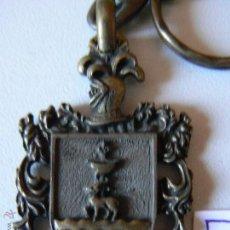 Coleccionismo de llaveros: LLAVEROS DE APELLIDOS MARTIN . Lote 45776984