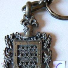 Coleccionismo de llaveros: LLAVEROS DE APELLIDOS RAMOS. Lote 45777010