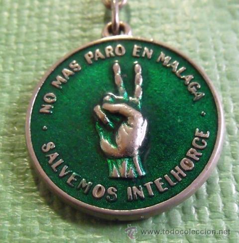 Coleccionismo de llaveros: Llavero Sindicato Comisiones Obreras - Federación Textil de CCOO - Foto 3 - 47101214