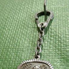 Coleccionismo de llaveros: LLAVERO RELIGIOSO SANTA TERESA. Lote 47176691