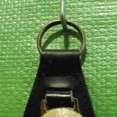 Coleccionismo de llaveros: LLAVERO PUBLICITARIO SEAT. Lote 47736436