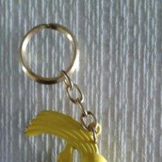 Coleccionismo de llaveros: LLAVERO EXPO 92 SEVILLA 1992 CURRO. Lote 47859173