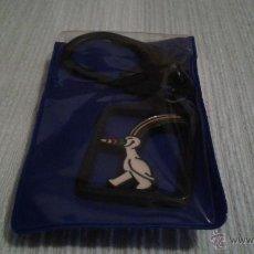 Coleccionismo de llaveros: LLAVERO EXPO 92 SEVILLA 1992 CURRO. Lote 47859229