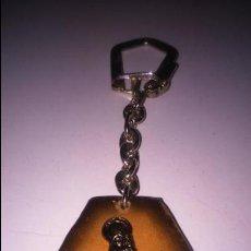 Coleccionismo de llaveros: LLAVERO VIRGEN. Lote 48429056