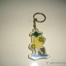 Coleccionismo de llaveros: LLAVERO RETRO LLAVEROS CAJA-3 FIGURA . Lote 52374519