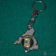 Coleccionismo de llaveros: LLAVERO MADRID. Lote 52391634