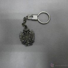 Coleccionismo de llaveros: LLAVERO CERVEZA AGUILA IMPERIAL. Lote 167079169