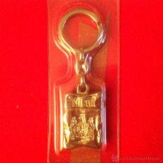 Coleccionismo de llaveros: LLAVERO DE TABACO PALL MALL. Lote 53887550