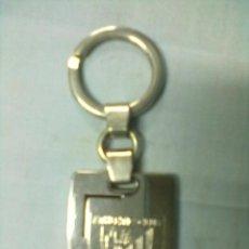 Coleccionismo de llaveros: ATHLETIC CLUB BILBAO LLAVERO. Lote 54368523