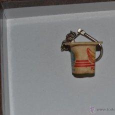 Coleccionismo de llaveros: LLAVERO DANONE. Lote 54748074
