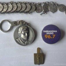 Coleccionismo de llaveros: LOTE DIVERSO. Lote 55142235