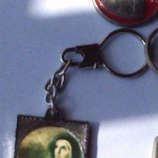 Coleccionismo de llaveros: LLAVERO SANTA TERESA DE JESUS. C2LL. Lote 56550123