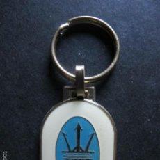 Coleccionismo de llaveros: LLAVERO MASERATI COCHES. Lote 56967229