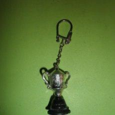 Coleccionismo de llaveros: LLAVERO ANTIGUO COPA. Lote 57412526