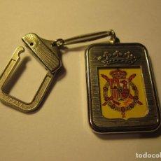 Coleccionismo de llaveros: LLAVERO RECUERDO DE ESPAÑA. Lote 64311095